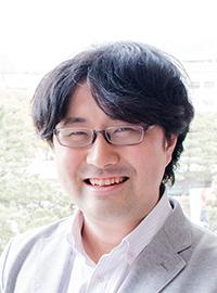 森村 吉貴 准教授