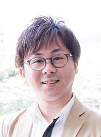 山田 剛史 准教授