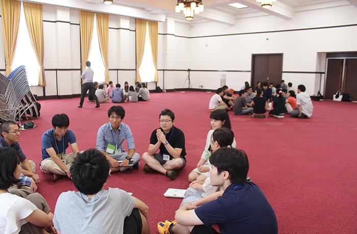 大学院生のための教育実践講座