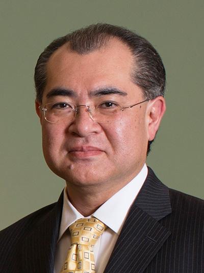 京都大学高等教育研究 開発推進センター長 飯吉 透